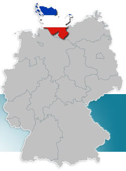 Speditionen in Schleswig-Holstein